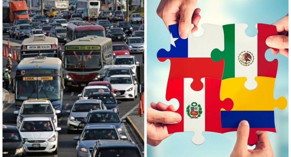 La evidencia en países vecinos de la región ha demostrado que no hay un efecto positivo en el tráfico de las ciudades tras implementar esta medida.