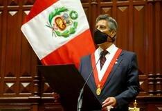 Partido Morado: Renuncia de Francisco Sagasti como precandidato a la vicepresidencia fue declarada improcedente