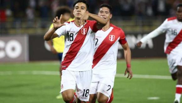 La selección peruana Sub 17 se este domingo el todo o nada ante Uruguay. Solo un triunfo servirá para clasificar al Mundial de Brasil. (Foto: GEC)