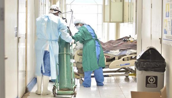 El director ejecutivo de Inteligencia Sanitaria de la Geresa Huánuco precisó que todas las personas que hayan contraído la enfermedad son susceptibles a reinfectarse. (Foto: archivo / GEC).