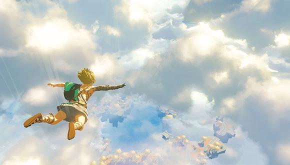 Nintendo: cuándo sale la última entrega de la franquicia de The Legend of Zelda   Imagen: Nintendo.