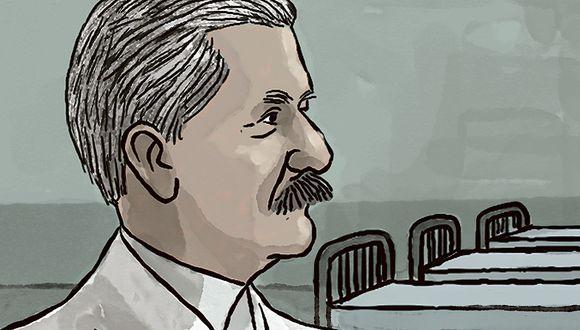 1920: (Ilustración: Víctor Aguilar)