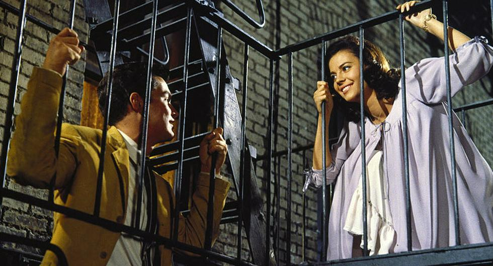 """West Side Story"" (1961) (Foto: MGM)"
