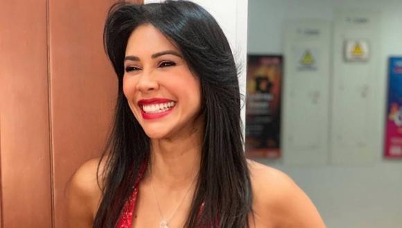 La encargada de darle vida a Jenny García, mejor conocida como 'La Pupuchurra' o 'La Impulsadora', fue la actriz colombiana Martha Isabel Bolaños (Foto: Martha Isabel Bolaños/ Instagram)