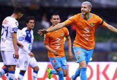 América goleó 3-0 a Pachuca con goles de Rodríguez, Martín e Insaurralde por la Liga MX | VIDEO