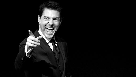 Tom Cruise. (Foto: Getty Images)
