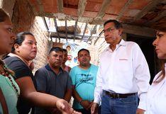 Presidente Martín Vizcarra acepta la renuncia del ministro de Energía y Minas