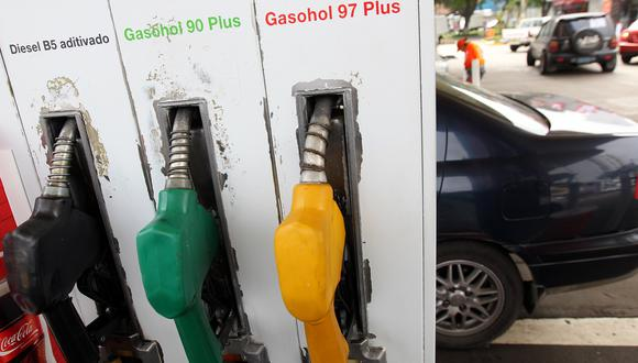 Goldman Sachs dijo que ahora espera un superávit de petróleo récord de seis millones de barriles por día (bpd) en abril, en un mercado global que generalmente consume alrededor de 100 millones de bpd.. (Foto: GEC)