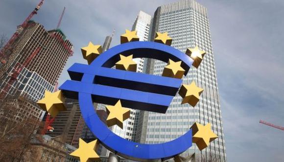 Los grandes bancos centrales están retirando estímulos monetarios que surgieron tras la crisis de 2008. Y eso genera preocupación. (AFP)
