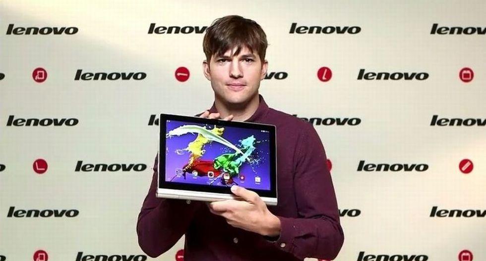 La Yoga Tablet 2 Pro y las novedades de Lenovo en imágenes - 4