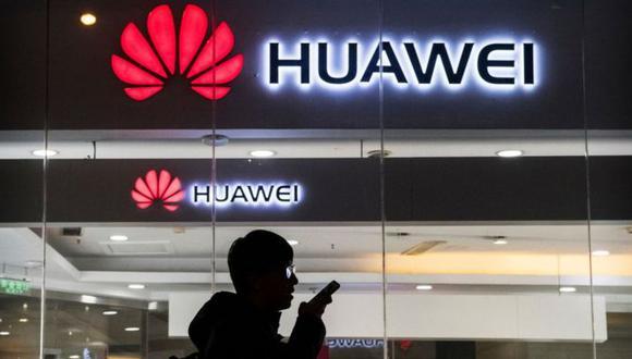 Huawei es una de las tres marcas de celulares más vendidas en América Latina. (Foto: Getty Images)