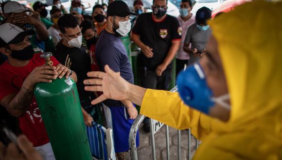 Coronavirus en Brasil | Últimas noticias | Último minuto: reporte de infectados y muertos hoy, martes 19 de enero del 2021 | Covid-19 | EFE