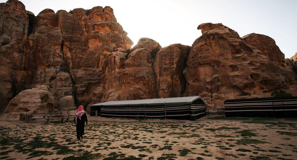 Jordania de ensueño: Realiza ecoturismo en tierras árabes - 5