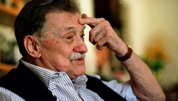 Así ocurrió: En el 2009 fallece el escritor Mario Benedetti
