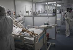 Colombia registra 10.023 caso de coronavirus en un día, la cifra más alta desde el 31 de octubre