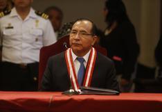 Víctor Ticona reitera pedido al CAL para que elija su representante ante el JNE