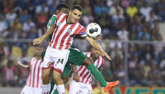 Sport Huancayo ganó 2-1 a Sport Loreto en su visita a Pucallpa