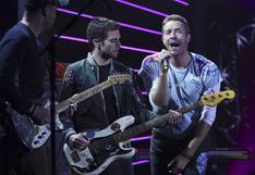 """Coldplay ya tiene fecha de estreno para su nuevo álbum """"Music of the Spheres"""""""