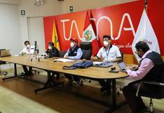 Tacna: confirman el primer caso de coronavirus en la región