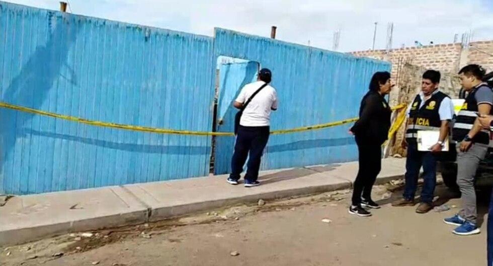 El cuerpo de la víctima fue hallado al interior de u vivienda ubicada en la provincia de Mariscal Nieto. (Foto: Facebook Radio Primavera Moquegua)