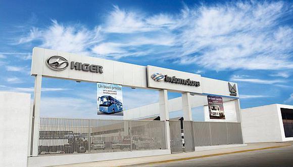 JMC invertirá US$1 millón para abrir nuevos locales de venta