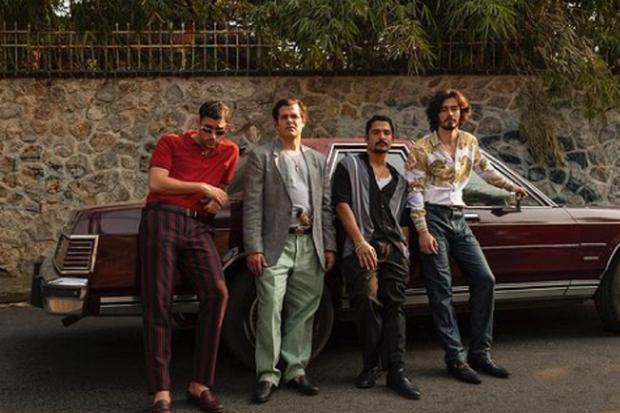 """Questi sono i nuovi personaggi per la stagione 3 di """"Narcos: Messico"""" (Foto: Netflix)"""