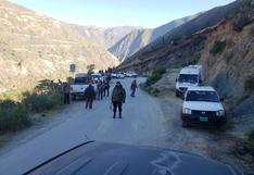 Emboscada en Huancavelica: así ocurrió el ataque donde murieron 4 policías