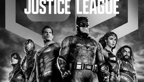 Se estrena el 'Snyder Cut' de 'La Liga de la Justicia', película que corrige los errores de la versión lanzada sin mayor gloria en 2017. Épica y espectáculo para los superhéroes de la DC que buscaban su personal revancha. (Foto: HBO Max)