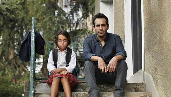 """¿Cuántos años tienen Beren Gökyıldız, Buğra Gülsoy, Leyla Lydia Tuğutlu y los demás protagonistas de """"Mi hija""""? (Foto: Med Yapım)"""