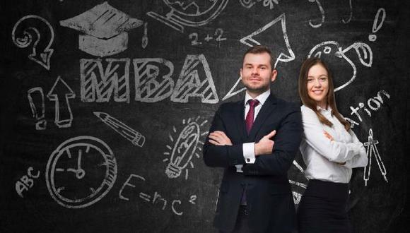 El primer paso para acceder al MBA internacional es afianzar los conocimientos en inglés. (Foto: Difusión)
