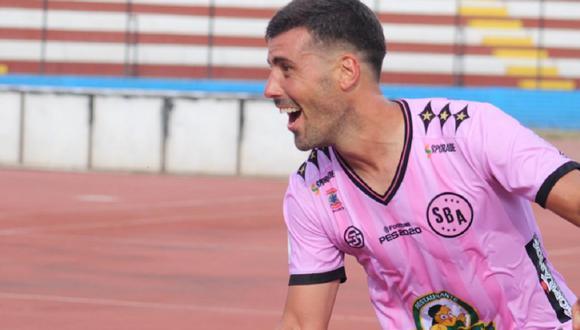 Penco arribó en 2019 a la 'Misilera' y se mantiene en el Callao. (Foto: GEC)