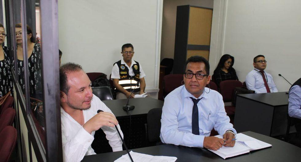 El supuesto soborno habría sido entregado al ex procurador Junior Gálvez Aliaga en 2012.(Foto: Difusión)