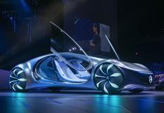 CES 2020   Los taxis voladores y los carros del futuro   VIDEO - FOTOS