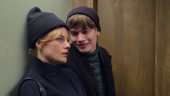 """Netflix estrena este 4 de noviembre su serie original sueca """"Amor y anarquía"""" (Foto: Netflix)"""