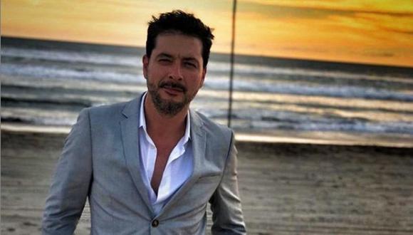 Raúl Méndez Martínez es un actor mexicano de cine, teatro y televisión (Foto: Raúl Méndez/ Instagram)