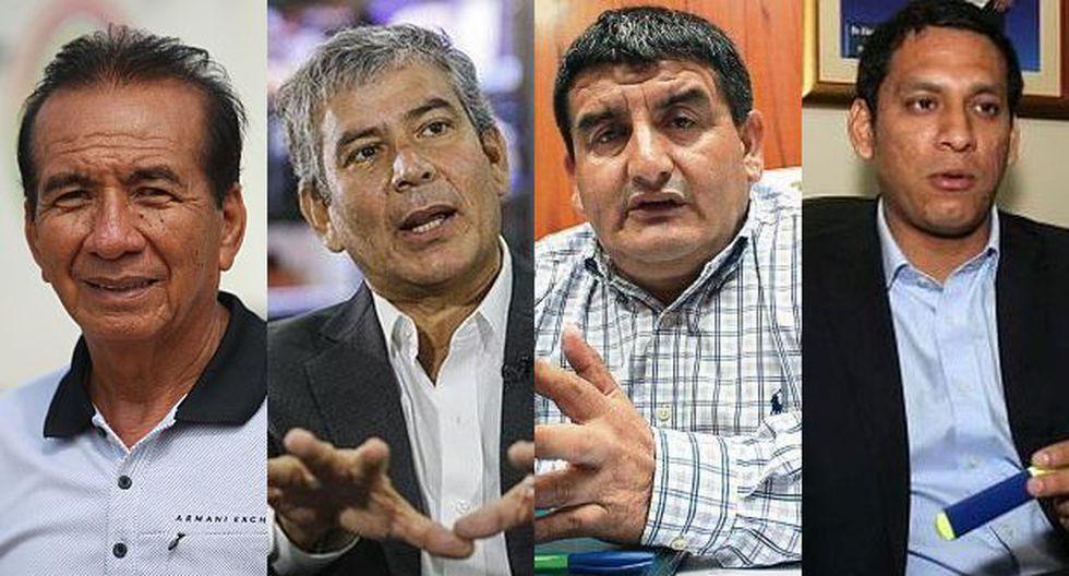 Después de El Niño: diagnóstico de los gobernadores regionales - 1