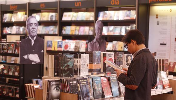 Penguin Random House (Foto: El Comercio)