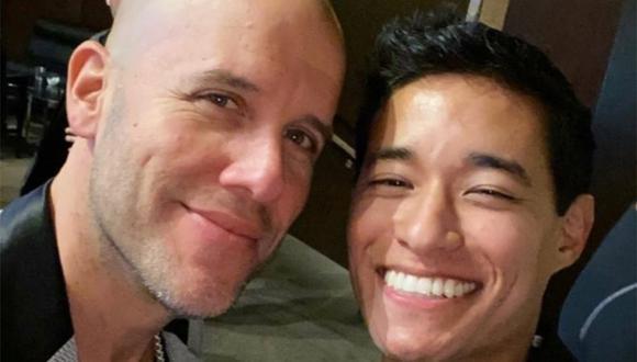 Grammy Latino 2019: Gian Marco y su mensaje de felicitaciones a Tony Succar  (Foto: Instagram)