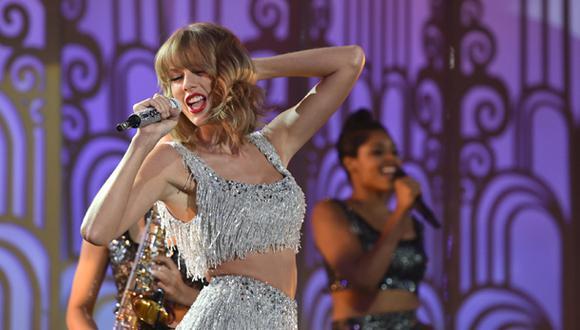 ¿Katy Perry, Miley Cyrus? ¿A qué cantante odia Taylor Swift?