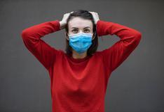 COVID-19: ¿Cómo actúan las personas que tienen más temor de contagiarse?