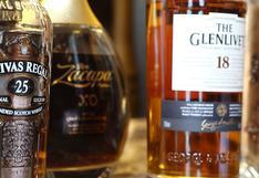 Alta Gama Liquorfest, el festival para probar los mejores licores y destilados del mundo