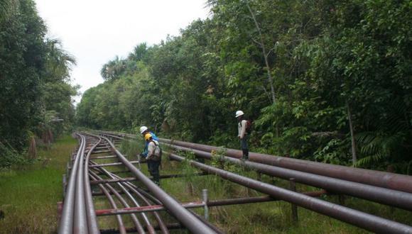 El petróleo y el gas conforman las principales fuentes de energía primaria que se consumen en el Perú. (Foto: Andina)