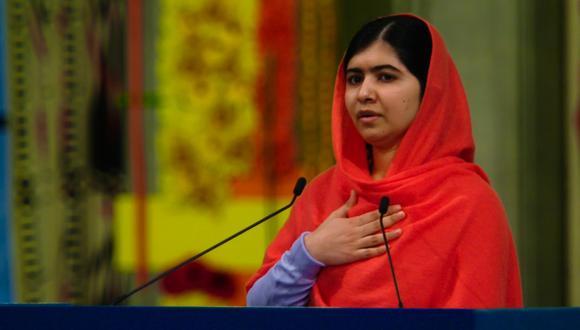 Malala Yousafzai ficha por Apple para producir contenido televisivo. (Foto: National Geographic).