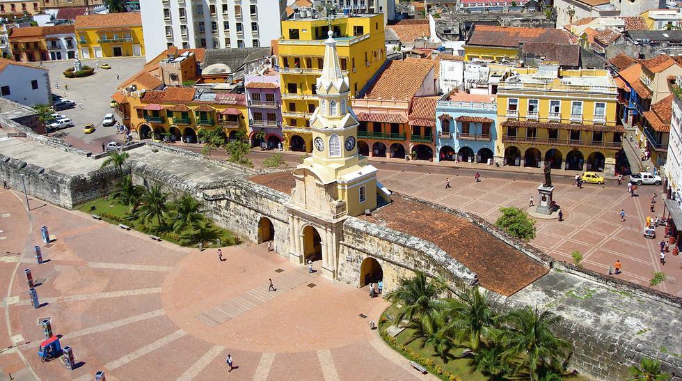 Cartagena cuenta con una ruta gastronómica en honor al 'Gabo' - 2