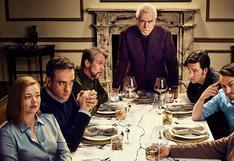 """Emmy 2020: """"Succession"""" de HBO gana el premio a Mejor serie de drama"""