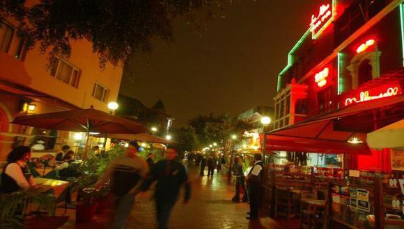Miraflores: clausuran discoteca en la que agredieron a joven