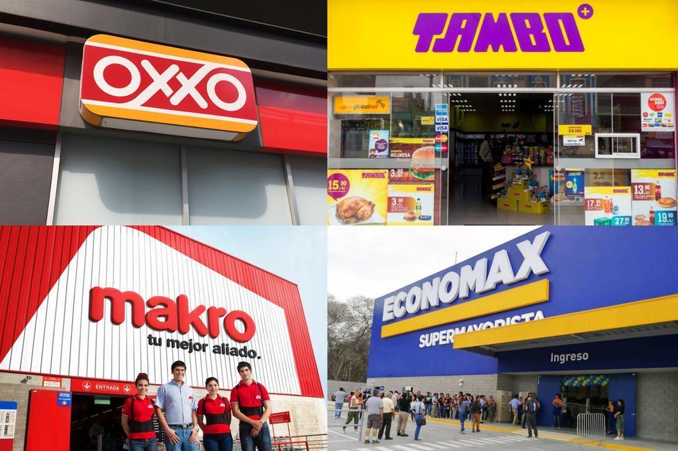 Conoce en la siguiente fotogalería cuántos locales abrirán las tiendas de conveniencia y supermercados este año, según información de Kantar.