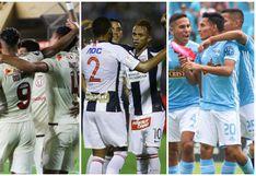 Liga 1: ¿Qué medidas han aplicado los clubes respecto a las remuneraciones de sus jugadores? | FOTOS