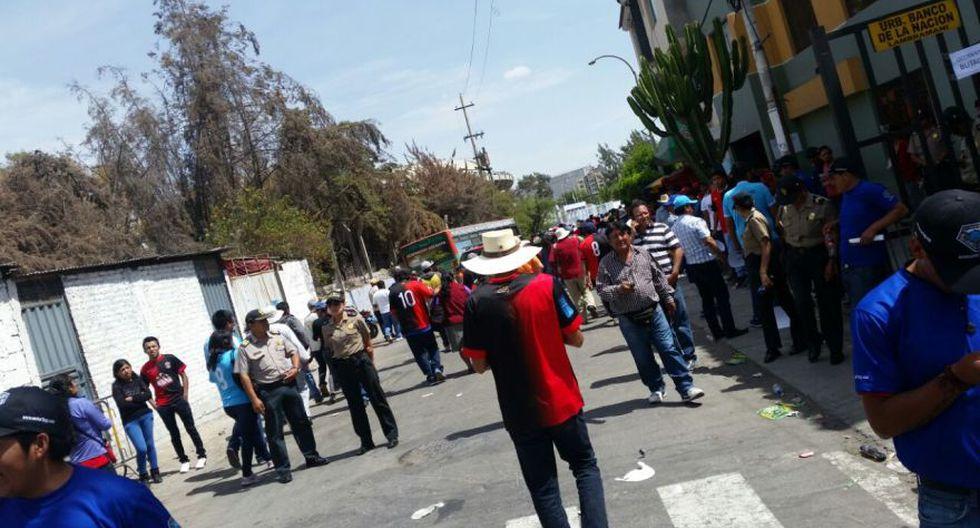 Melgar vs. Sporting Cristal: así se vivió la previa en Arequipa - 12