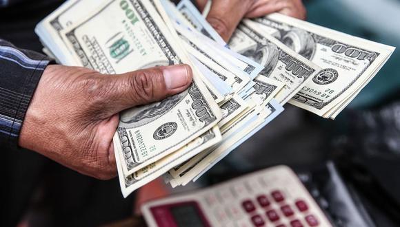 Tipo de cambio cerró a la baja hoy viernes 11 de junio. (Foto: Andina).